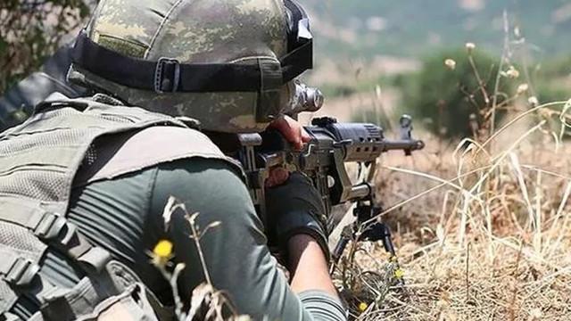 MSB açıkladı; 6 terörist daha öldürüldü