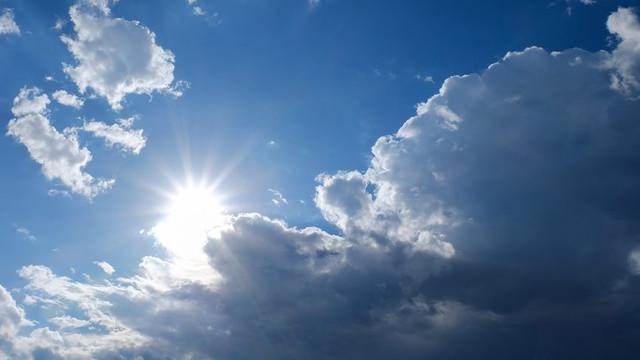 Önce yağmur, ardından güneş! İşte 5 günlük hava tahmin haritaları