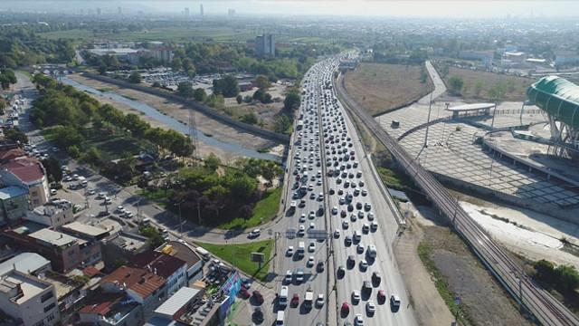 Traifkteki tehlike! 4.5 milyon araç sigortasız!