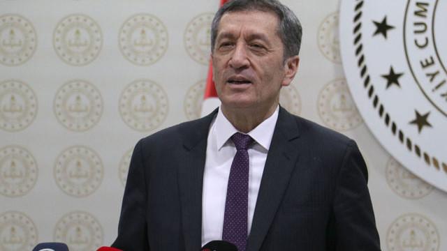 Bakanı Selçuk'tan ''24 Kasım Öğretmenler Günü'' mesajı