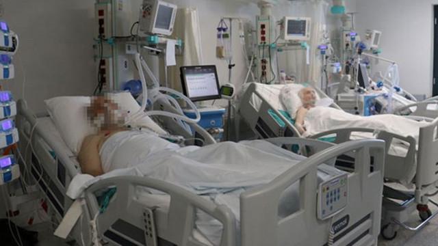 ''Koronavirüs hastalarını yatak boşaldığında çağırıyoruz''