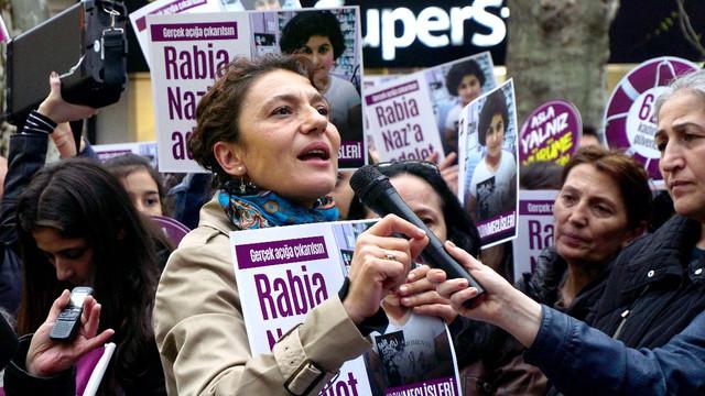 2020'nin ilham veren kadınları listesinde bir Türk