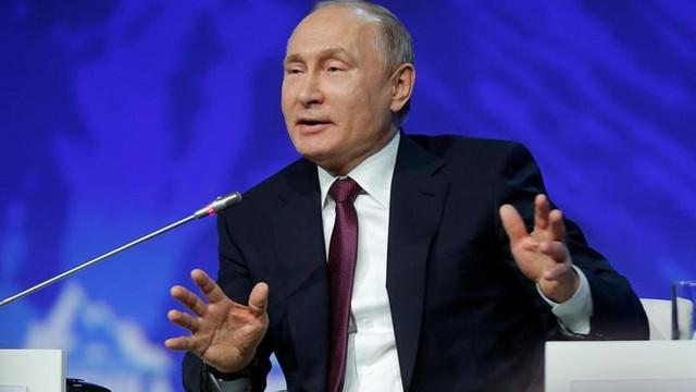 Rusya 19 yıl sonra yüksek geliri olandan daha fazla vergi alacak!