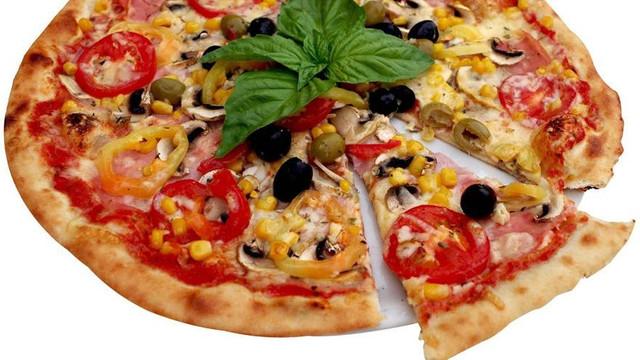 Kızılay'dan ''Askıda Pizza'' kampanyası!