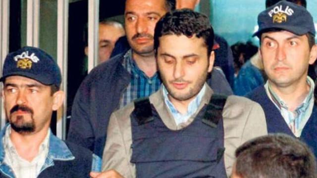 Alparslan Arslan'ın cezası onandı
