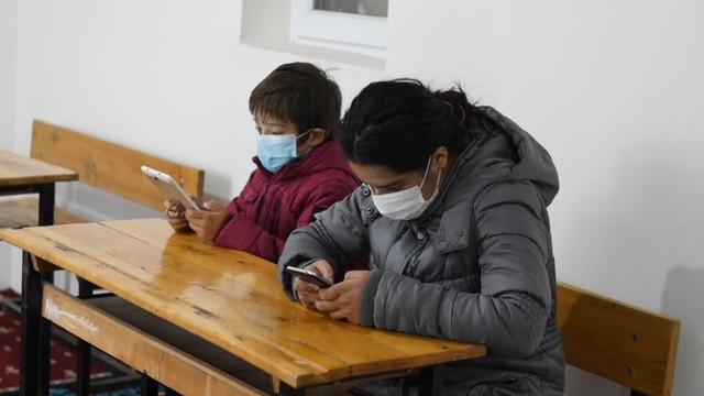 Mansur Yavaş'tan bu kez sosyal yardım alan ailelerin çocuklarına müjde