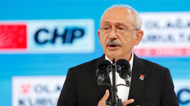 Kılıçdaroğlu: Tüm kadın hakkı ihlallerine karşı olmak hepimizin ortak görevidir
