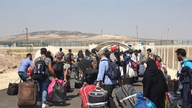 ''Suriyeliler, Suriye'ye geri dönecek'' diye bekleyenlere kötü haber