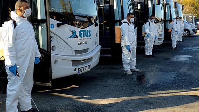 Bakan Koca uyarmıştı! Edirne'de salgınla mücadelede yeni dönem