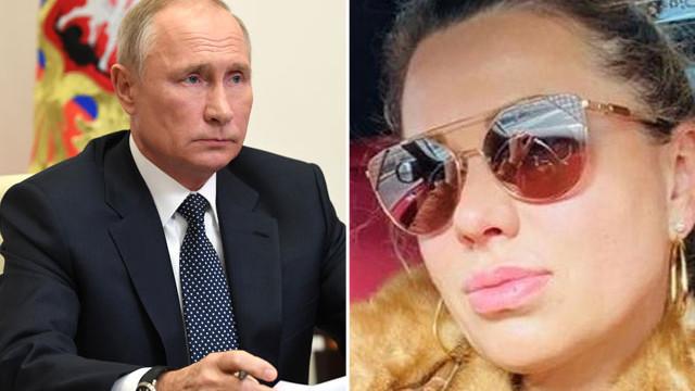 Bomba iddia: Putin'in gayrimeşru çocuğu ortaya çıktı