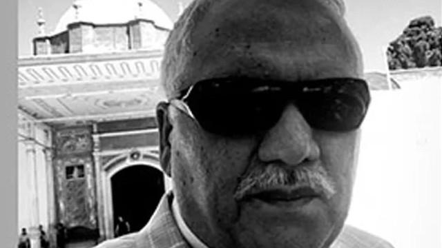 Başsavcı Vekili Zülkarneyn Kısık korona virüsten hayatını kaybetti