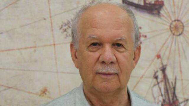 Prof. Dr. Bilal Eryılmaz koronavirüsten hayatını kaybetti