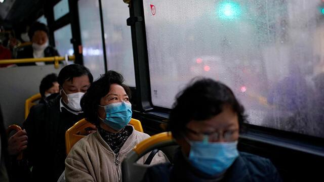 Dünyada koroavirüs vaka sayısı 61 milyonu geçti