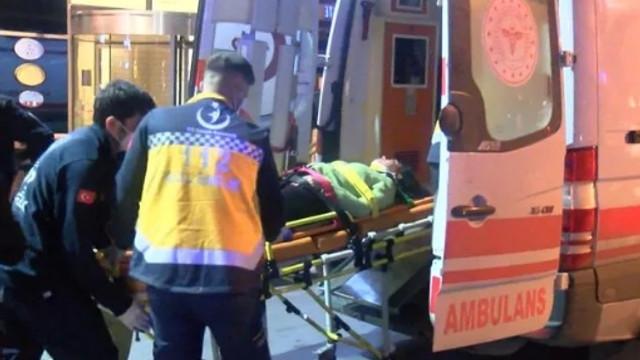 İstanbul'da korkunç olay! Kaza mı, cinayet mi, intihar mı ?