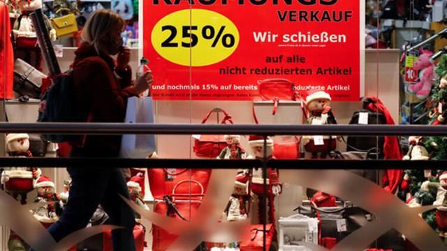 Almanya'dan plastik poşet kararı