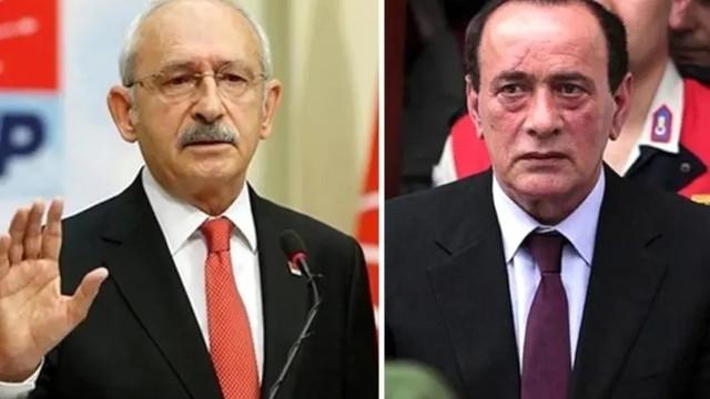 Çakıcı'dan Kılıçdaroğlu'na bir mektup daha