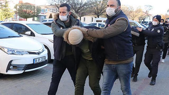 Yozgat'ta DEAŞ operasyonu: 22 zanlı yakalandı