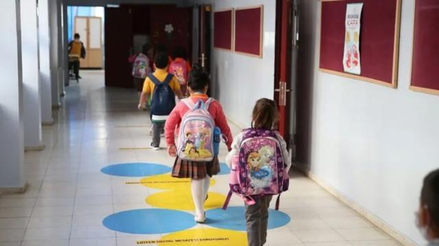 Anaokulu, anasınıfı ve uygulama sınıfları için uzaktan eğitim kararı