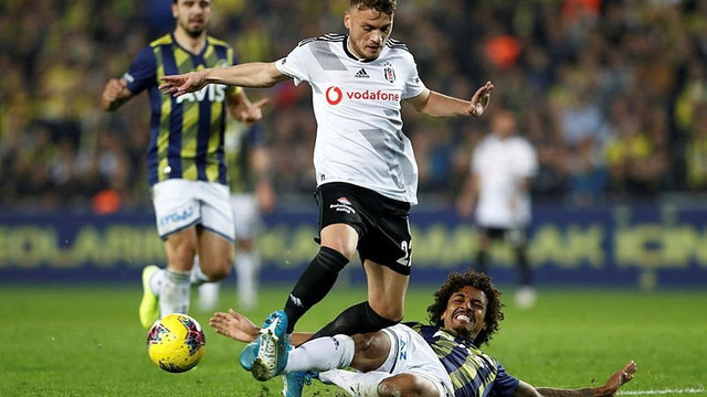 Fenerbahçe - Beşiktaş derbisinin 11'leri belli oldu!