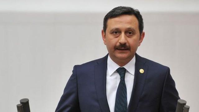 AK Partili milletvekili de koronavirüse yakalandı