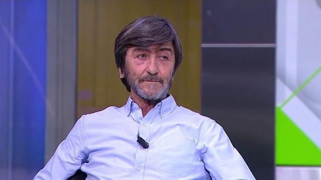 Rıdvan Dilmen: '' Fenerbahçe mahalle takımı gibiydi''