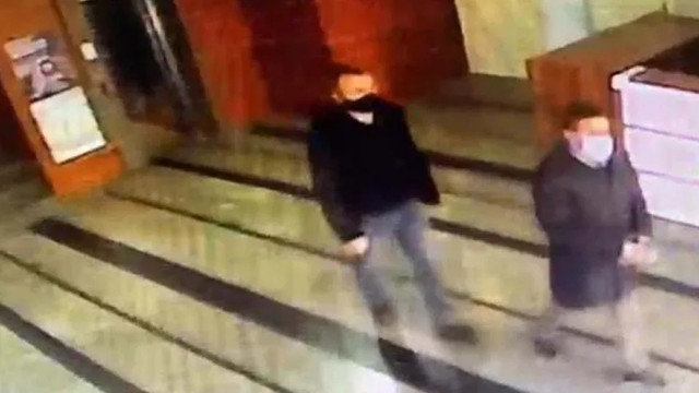 CHP'li isim cinsel saldırıdan tutuklandı!