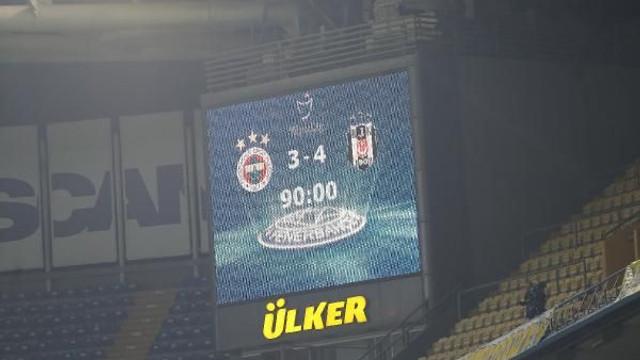 Beşiktaş'tan Fenerbahçe'ye olay gönderme!