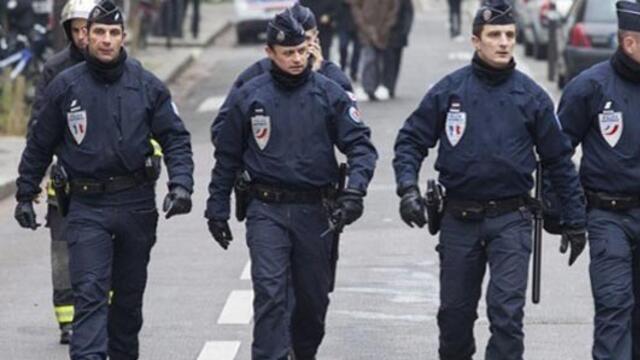 Fransa'da tepkiler üzerine güvenlik yasa tasarısı yeniden düzenlenecek