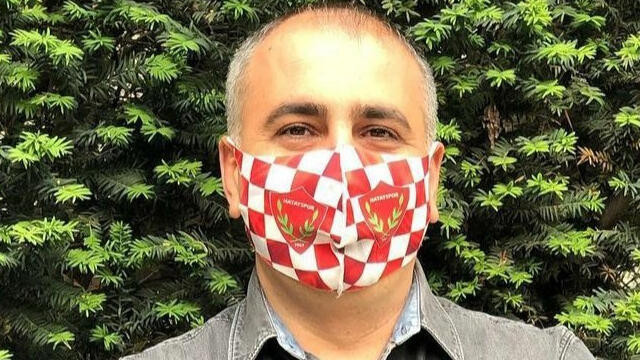 MHP Hatay Milletvekili Kaşıkçı koronavirüse yakalandı