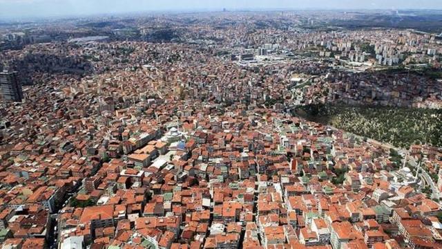 ''İstanbul'da 1,6 milyon kişinin yaşamı tehlikede''