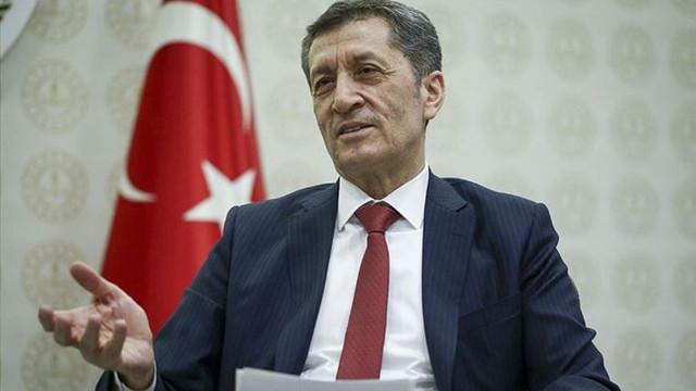 Bakan Selçuk duyurdu! İzmir'de ''uzaktan eğitim'' kararı