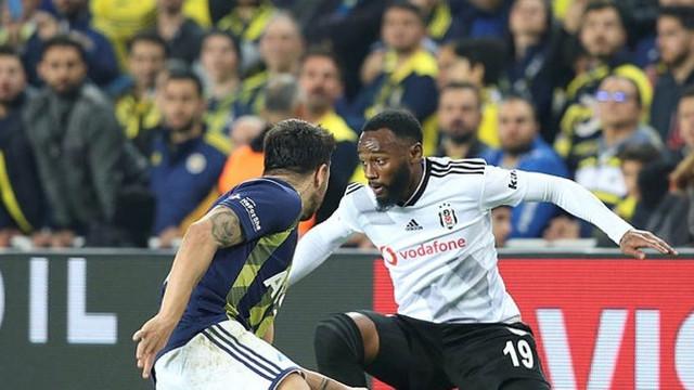Fenerbahçe Beşiktaş derbisinin tarihi belli oldu