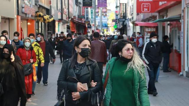 Samsun Valisi: Vaka yükü, artık kaldırılamaz bir noktaya ilerliyor