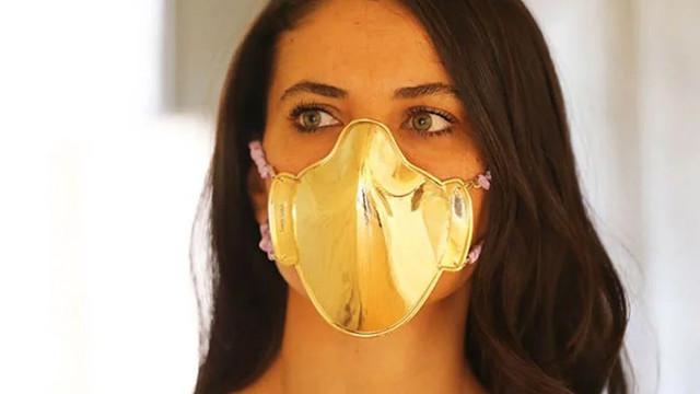 TÜBİTAK son noktayı koydu! Gerçek ve sahte maske nasıl ayırt edilir?