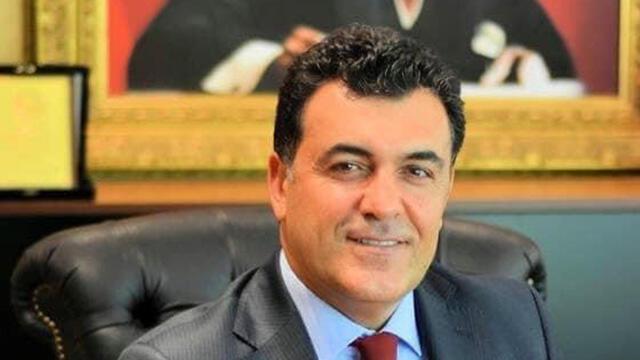 Ardahan Belediye Başkanı Demir koronavirüse yakalandı