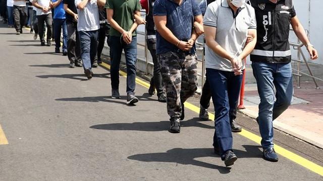 Yunanistan Türk diplomatı ''casusluk'' suçlamasıyla gözaltına aldı!