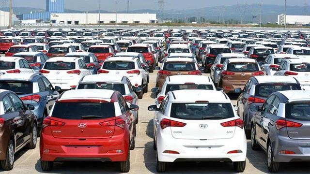 Hyundai, hisse alımı için Rekabet Kurumu'na başvurdu