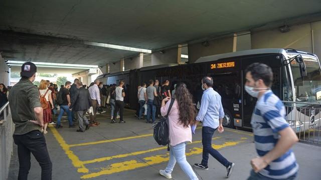 İBB açıkladı: İşte İstanbul'da toplu taşımada yeni önlemler