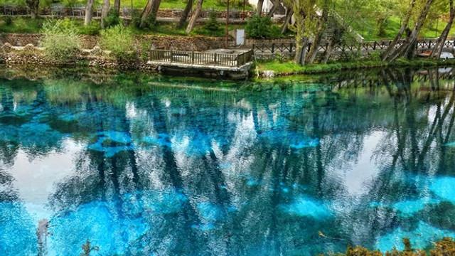 Türkiye'nin sit alanı ''doğal akvaryumu'' da imara açıldı!