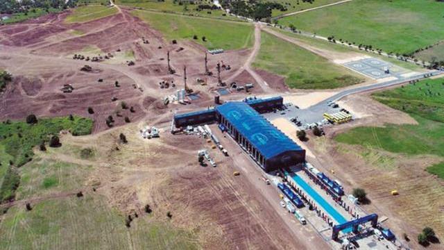 TOGG fabrikasının inşaatı başlıyor! 5 bin kişiye istihdam sağlanacak