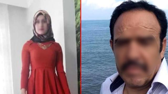 Canlı yayında şok itiraf! 18 yaşındaki kız, 5 çocuk babası adamla kaçtı