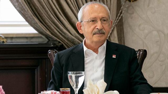Kılıçdaroğlu: ''Erdoğan'a 5 saat ulaşılamadı!''