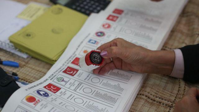 AK Parti ve MHP seçmeni Erdoğan'a sırt döndü!
