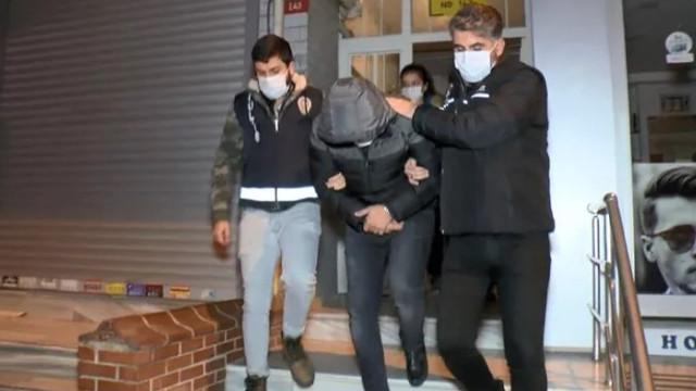 İstanbul merkezli 3 ilde operasyon: Çok sayıda gözaltı var!