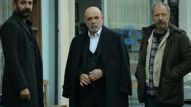 İdris Koçovalı ve Paşa da Çukur'a geri dönüyor
