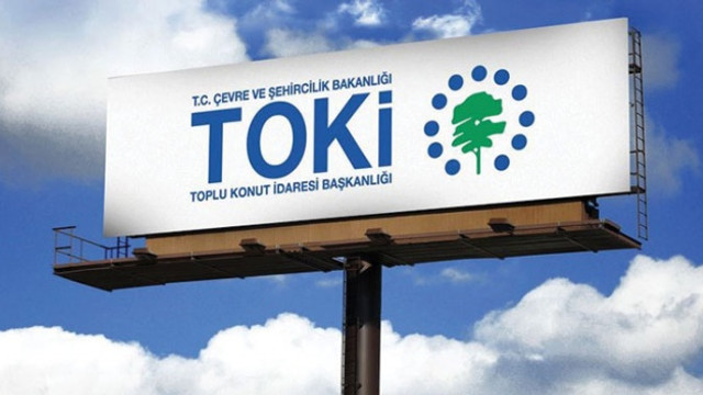TOKİ'den 519 TL taksitle ev için başvurular başladı
