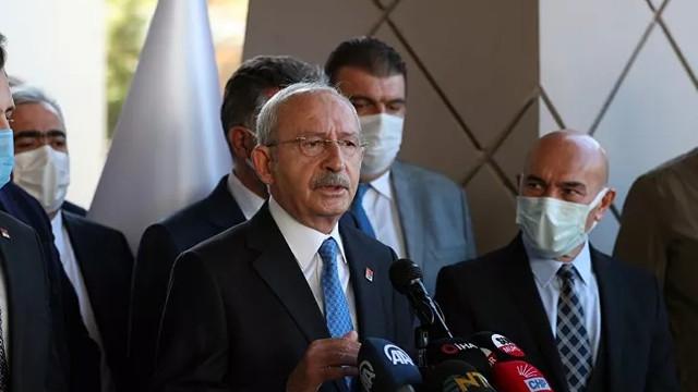 Kılıçdaroğlu: Belediyelerimiz depremde tarih yazdı