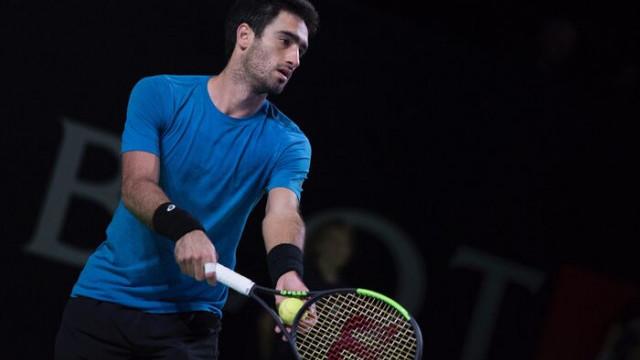 Milli tenisçi Cem İlkel, Fransa'da yarı finalde