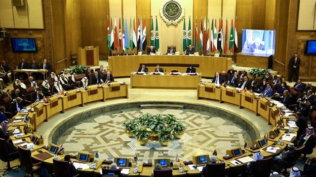 Arap Birliği'nden ABD Başkanı Trump'a büyük şok !