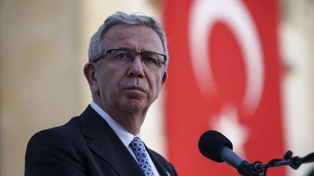 Mansur Yavaş: ''Başkentgaz vatandaşa zulüm etti''